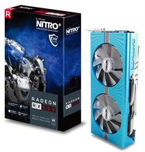 Sapphire NITRO+ Radeon RX 580 8G D5 Special Edition Graphics Card